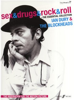 Ian Dury & The Blockheads: Sex & Drugs & Rock & Roll - The Essential Collection