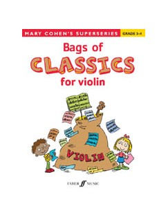 Bags Of Classics For Vioara