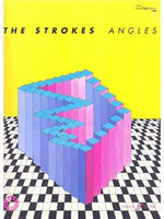 The Strokes: Angles TAB