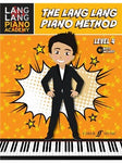 The Lang Lang Piano Method: Level 4 (Book/Online Audio)