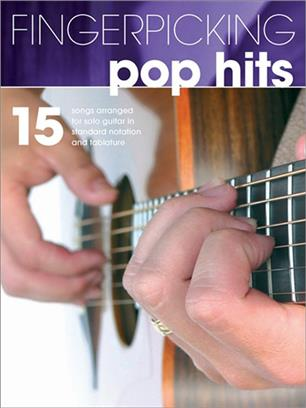 Fingerpicking Pop Hits