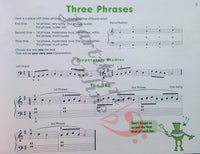 John Thompson's Easiest Piano Course: Part Three (Book And CD)