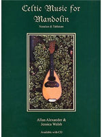 Celtic Music For Mandolin
