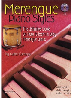 Merengue Piano Styles