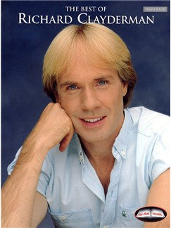The Best Of Richard Clayderman