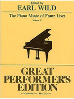 The Piano Music Of Franz Liszt Volume 2