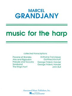 Music For The Harp