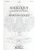 Morton Gould: Soliloquy (Of Time And The River)