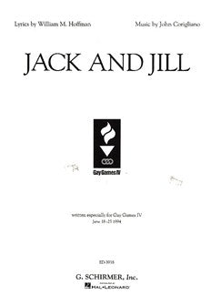 John Corigliano: Jack And Jill