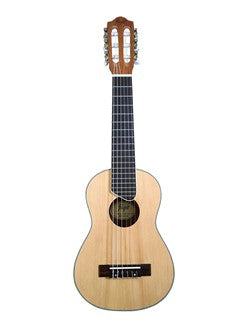 Flight: GUT350 Guitarlele - Natural (With Bag)