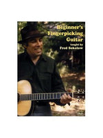 Beginner's Fingerpicking Guitar