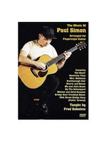 Fred Sokolow: The Music Of Paul Simon