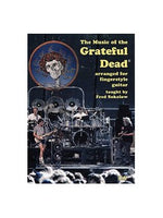 Fred Sokolow: The Music Of The Grateful Dead
