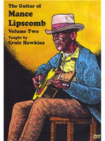 The Guitar Of Mance Lipscomb - Volume 2