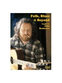 Folk, Blues And Beyond