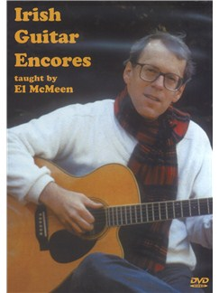 El McMeen: Irish Guitar Encores
