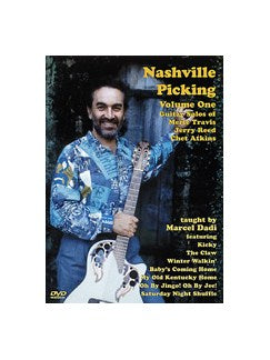 Nashville Picking: Volume One