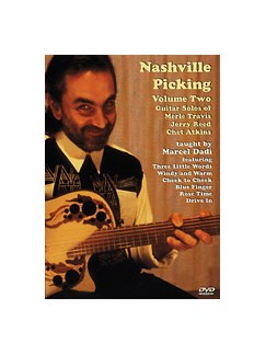 Nashville Picking: Volume Two