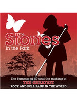 Richard Havers: The Stones In The Park