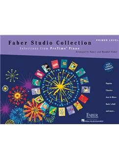 Faber Studio Collection: Selections From PreTime® Piano -  Primer Level