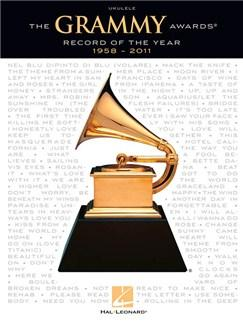 The Grammy Awards® Record Of The Year 1958-2011 - Ukulele