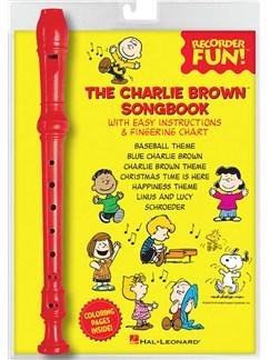 The Charlie Brown™ Songbook: Recorder Fun!