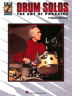 Drum Solos: The Art Of Phrasing