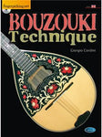Bouzouki Techinque (Engleza)