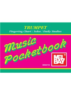 Music Pocketbook: Trumpet
