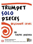 Trumpet Solo Pieces - Beginner Level