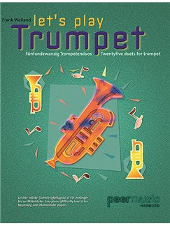Let's Play Trumpet