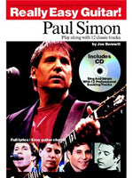 Really Easy Guitar! Paul Simon