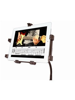 Pure Tone: Universal Tablet Stand (Suits iPad/iPad Mini/Android/Kindle etc.)