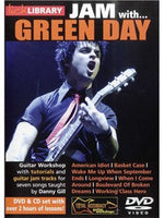 Lick Library: Jam With Green Day