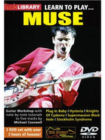 Lick Library: Learn To Play Muse