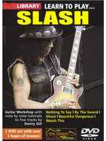 Lick Library: Learn to Play Slash