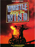 Andrew Lloyd Webber: Whistle Down The Wind - Vocal Selections