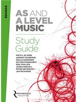 Eduqas AS And A Level Music Study Guide