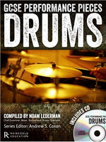 GCSE Performance Pieces - Drums