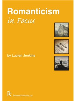 Lucien Jenkins: Romanticism In Focus