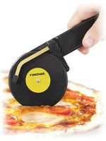 Rocket: Top Spin - Pizza Cutter (Black)
