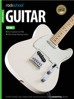 Rockschool Guitar - Grade 3