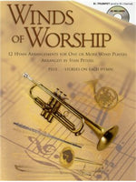 Winds Of Worship (Trumpet)