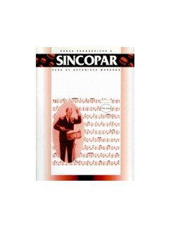 Sincopar (Spanish Edition)
