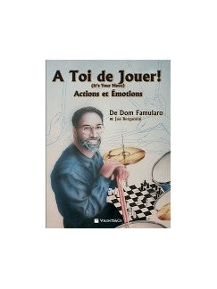 A Toi De Jouer! (It's Your Move) (Franceza Edition)