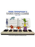 Easiest Piano Course: Part 2 - Revised Edition