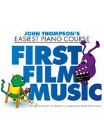 John Thompson: First Film Music