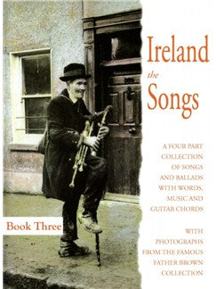 Ireland: The Songs Book Three