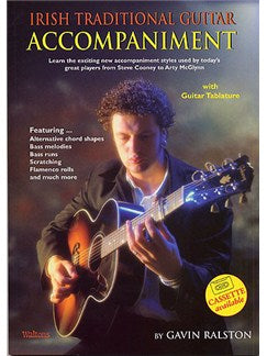 Gavin Ralston: Irish Traditional Guitar Accompaniment