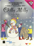 Sara Ridgeley/Gavin Mole: Chilly Milly - Teacher's Book/CD